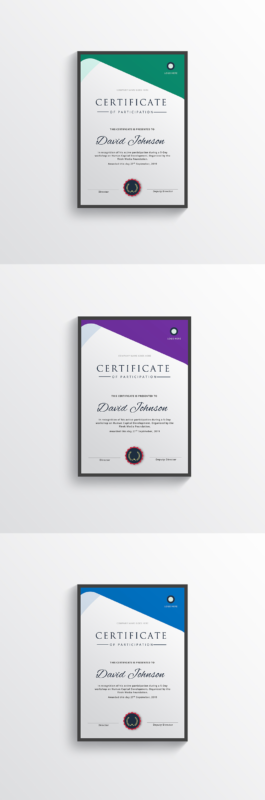 Nice Ms Office Certificate Templates Images Gallery Certificates