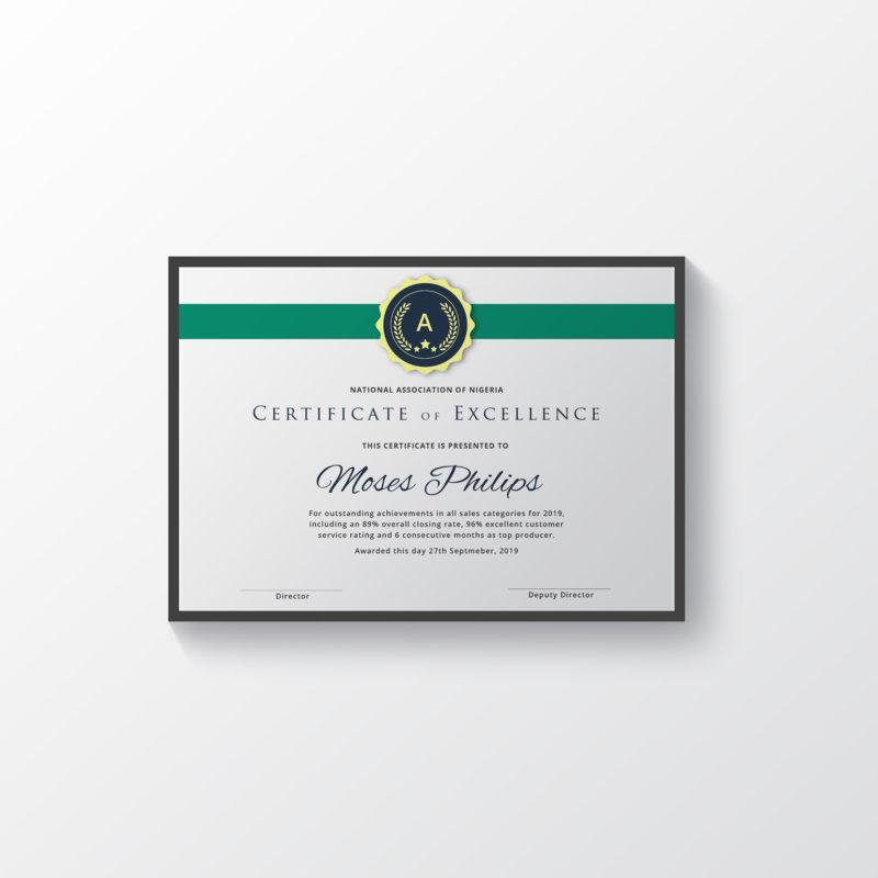 Certificate Fleek Templates The Best Microsoft Office Templates